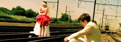 Love me if you dare Guillaume Canet, Marion Cotillard Yann Samuell La Vie En Rose Jeux d'enfants