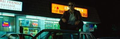 Nightcrawler Jake Gyllenhaal, Rene Russo, Riz Ahmed, Bill Paxton, Ann Cusack, Kevin Rahm, Kathleen York, Eric Lange, Eric Lange, Pat Harvey,  Kent Shocknek,