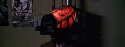 Videodrome Helmet James Woods, Max Renn, Deborah Harry, Debbie Harry, Sonja Smits, Leslie Carlson, Jack Creley, David Tsubouchi, David Cronenberg