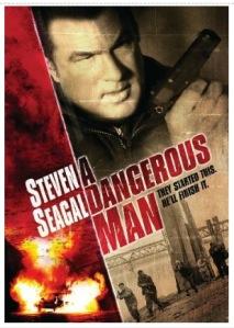 A Dangerous Man - steven seagal