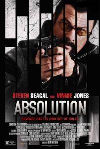 Absolution - steven seagal