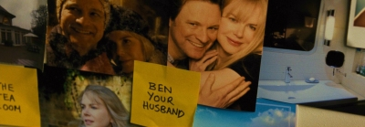 Before I Go To Sleep 2 Nicole Kidman, Colin Firth, Mark Strong, Anne-Marie Duff, Ben Crompton, Eddison Tollett