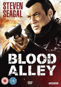 Blood Alley - steven seagal