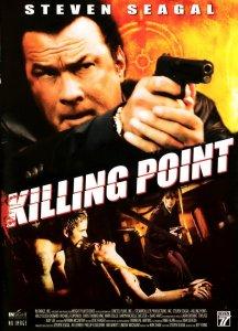 Killing Point - steven seagal