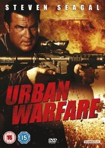 Urban Warfare - steven seagal