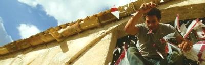 Largo Winch Window Tomer Sisley, Mélanie Thierry, Bojana Panic, Karel Roden, Kristin Scott Thomas, Miki Manojlović, Elizabeth Bennett, Steven Waddington, Anne Consigny,