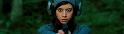 Safety Not Guaranteed GUN Aubrey Plaza, Mark Duplass, Jake Johnson, Karan Soni, Jenica Bergere, Mary Lynn Rajskub, Kristen Bell, William Hall, Jr., Jeff Garlin, Colin Trevorrow