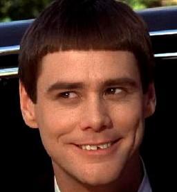 Pudding Bowl haircuts ... Jim Carrey 2017