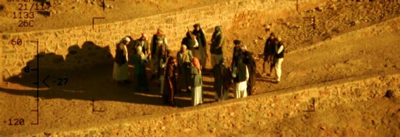 Good Kill Drone Cam Ethan Hawke, January Jones, Zoë Kravitz, Jake Abel, Bruce Greenwood, Peter Coyote,