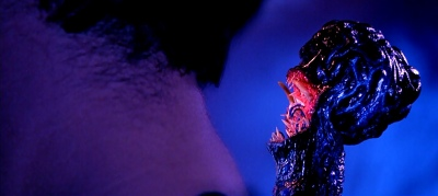 Brain Damage, Alymer, Bite Needle Drug Elmer, Frank Henenlotter, Rick Hearst, Gordon MacDonald, Jennifer Lowry, Theo Barnes, Lucille Saint-Peter, Vicki Darnell, Joseph Gonzalez, Bradlee Rhodes, Michael Bishop, Beverly Bonner