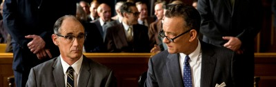 Bridge of Spies Courtroom Tom Hanks, Mark Rylance, Scott Shepherd, Amy Ryan, Sebastian Koch, Jesse Plemons, Domenick Lombardozzi, Steven Spielberg