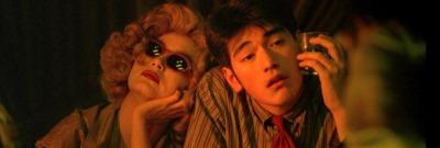 Chunking Express, Bottoms Up Club, 重慶森林, Brigitte Lin, Tony Chiu Wai Leung, Faye Wong, Takeshi Kaneshiro, Valerie Chow, Jinquan Chen, Lee-Na Kwan, Won Kar-Wai Bar