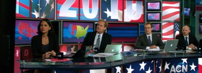 Newsroom HBO Election Coverage Aaron Sorkin, Jeff Daniels, Emily Mortimer, John Gallagher, Jr., Alison Pill, Thomas Sadoski, Dev Patel, Olivia Munn, Sam Waterston, Hope Davis, Chris Chalk