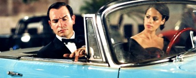 OSS 117 Cairo Nest of Spies Dusty Car Jean Dujardin Philippe Lefebvre Aure Atika Bérénice Bejo François Damiens Richard Sammel Khalid Maadour Laurent Bateau Éric Prat Claude Brosset