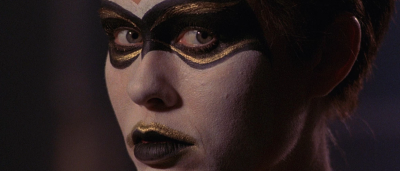To Live and Die in LA Facepaint Dancer William Friedkin, William Petersen, Willem Dafoe, John Pankow, Michael Greene, Debra Feuer, John Turturro, Darlanne Fluegel, Dean Stockwell, Robert Downey, Sr., Steve James