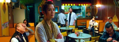 Gangster Payday Restaurant Anthony Wong, Charlene Choi, Wong You-nam, Michael Chan, Ng Chi-hung, Philip Keung, Deep Ng, Wilson Tsui, Joe Cheung, Carrie Ng, Arthur Wong, Law Wing-cheung, Lee Po-cheung