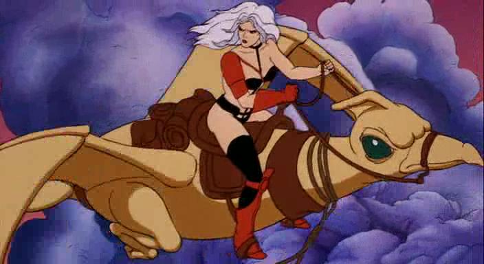 heavy-metal-taarna-cosplay-dragon-sword-percy-rodriguez-john-candy-don-francks-richard-romanus-eugene-levy-joe-flaherty-harvey-atkin-susan-roman-richard-romanus-caroline-semple