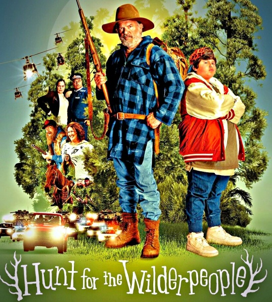 hunt-for-the-wilderpeople-poster-cast-drawing-sam-neill-julian-dennison-rima-te-wiata-rachel-house-rhys-darby-oscar-kightley-tioreore-ngatai-melbourne-troy-kingi-cohen-holloway-stan-walker-taika-waititi