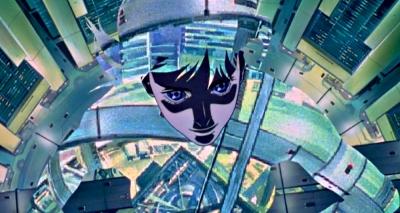 Ghost in the Shell Camo Atsuko Tanaka, Akio Ōtsuka Iemasa Kayumi, Kōichi Yamadera, Tamio Ōki, Yutaka Nakano, Tesshō Genda, Mitsuru Miyamoto, Kazuhiro Yamaji, Shigeru Chiba, Mamoru Os