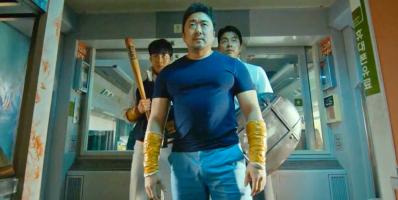 Train to Busan (부산행,Busanhaeng),Gong Yoo,Jung Yu-mi,Kim Su-an,Ma Dong-seok,Choi Woo-shik,Ahn So-hee,Kim Eui-sung,Choi Gwi-hwa,Jung Suk-yong,Ye Soo-jung,Park Myung-sin,Yeon Sang-ho