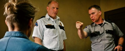 Nigger Torturing Person of Colour Torturing Business Three Billboards Outside Ebbing Missouri Martin McDonagh, Frances McDormand, Woody Harrelson, Sam Rockwell, Caleb Landry Jones, Kerry Condon, Amanda Warren, Darrell Britt-Gibson, Abbie Cornish, Lucas Hedges, Željko Ivan
