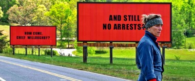 Raped while dying still no arrests how come chief willoughby - Three Billboards Outside Ebbing Missouri Martin McDonagh, Frances McDormand, Woody Harrelson, Sam Rockwell, Caleb Landry Jones, Kerry Condon, Amanda Warren, Darrell Britt-Gibson, Abbie Cornish, Lucas Hedges, Željko Ivan