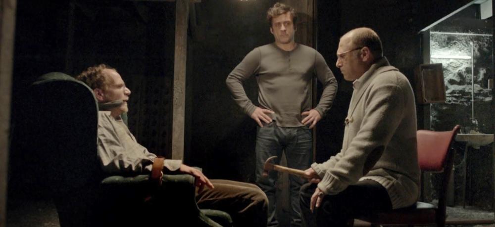 Big Bad Wolves | Paragraph Film Reviews